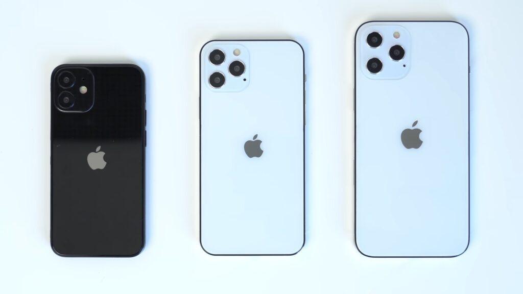 Опубликованы все известные подробности о новом iPhone 12 mini