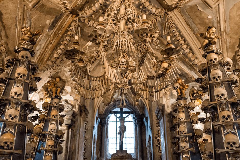 Прага готова подарить гостям незабываемые впечатления