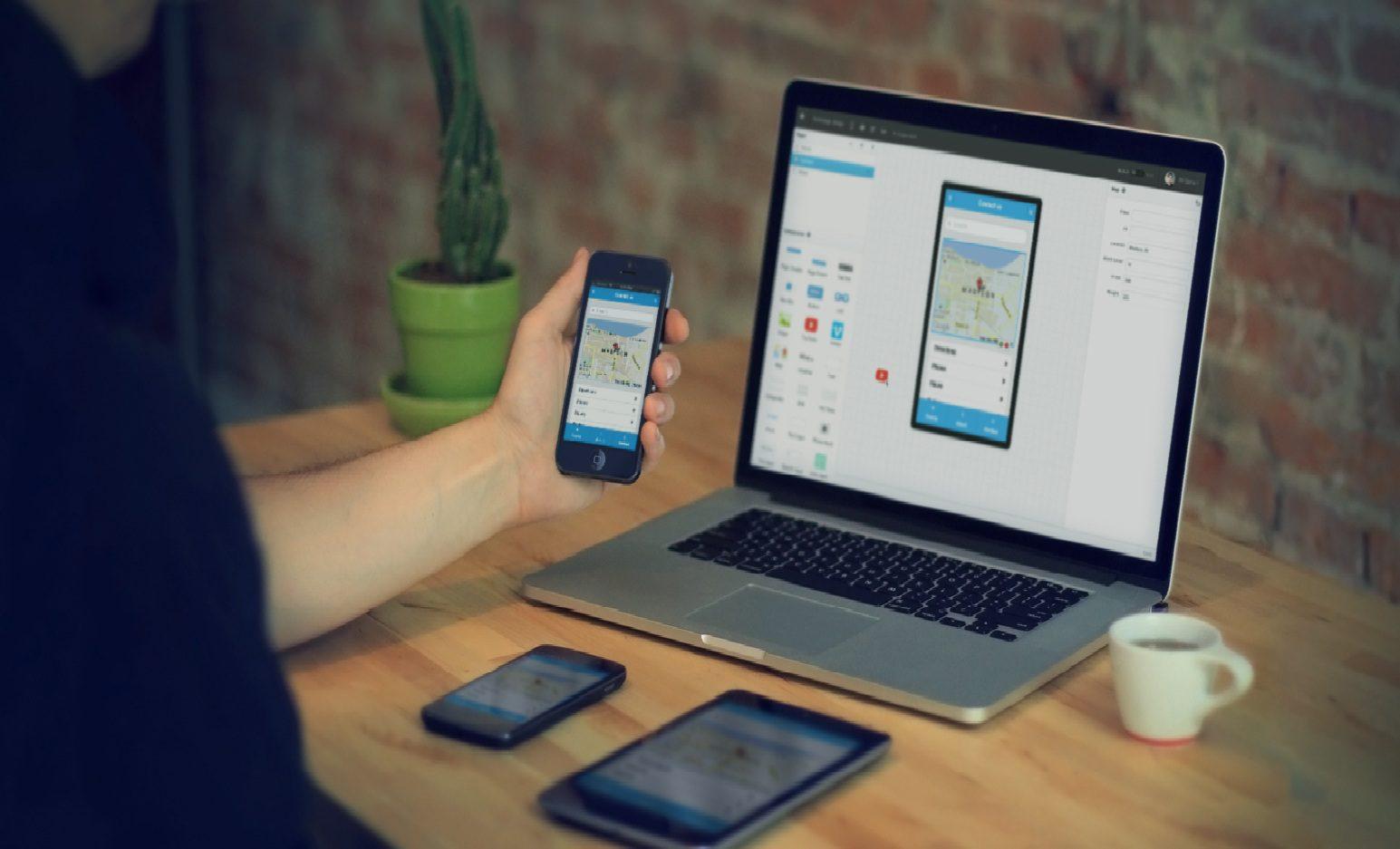 Разработка приложений для iOS