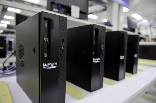 Huawei выпустит свой новый настольный компьютер в конце этого месяца