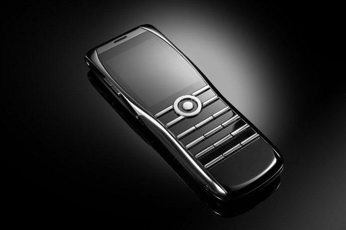 Преемник Vertu выпустит первый телефон в первом квартале 2021 года