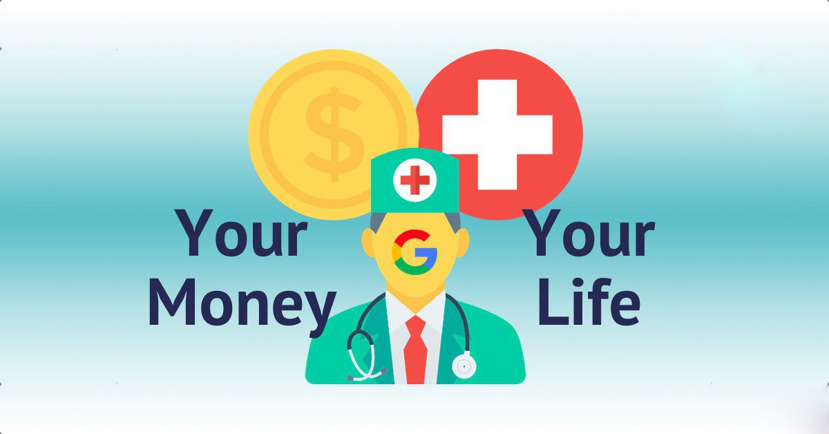 Сайты YMYL: как продвигать медицинские сайты
