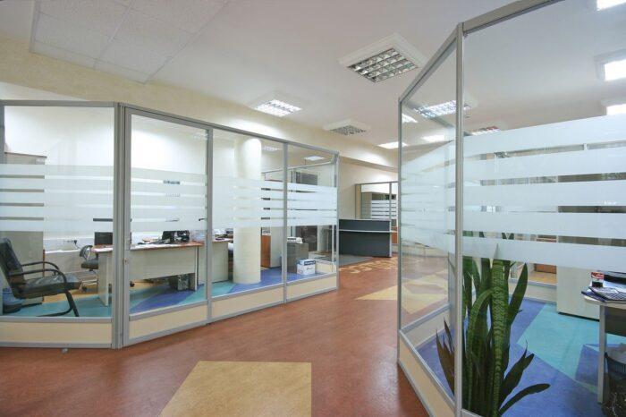 Как сделать офисное пространство уютным?