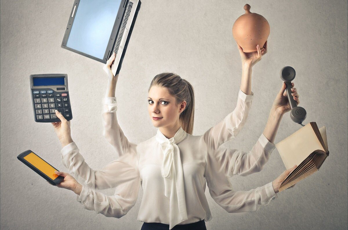 Оптимизация работы бухгалтера с помощью сервиса Sauri