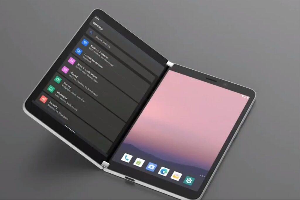 Android смартфон Microsoft Surface Duo всё же будет продаваться за пределами США