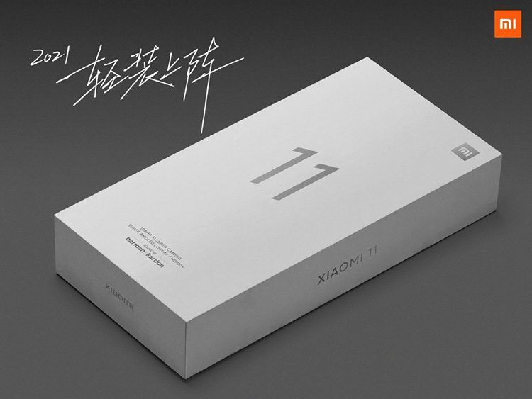 Xiaomi Mi 11 может не получить комплектное зарядное устройство