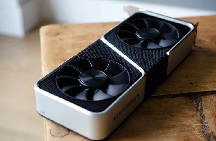 Nvidia представила свою новую видеокарту GeForce RTX 3060 Ti за $399