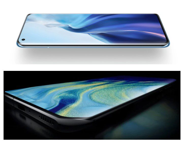 Xiaomi представила свой флагманский смартфон Mi 11 на базе Snapdragon 888