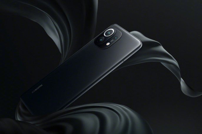 Исходный код ядра Xiaomi Mi 11 отсутствует, устройство носит кодовое название «Венера»