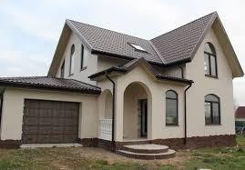 Причины популярности строительства домой из газоблоков