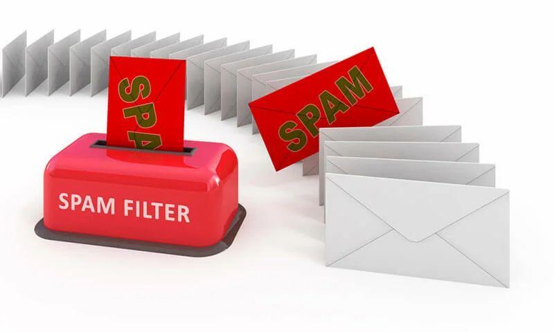Как оградить свою электронную почту от спама с помощью сервиса временной почты One-Off
