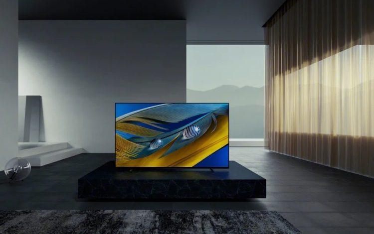 Sony презентовала телевизоры Bravia XR с интеллектуальным процессором и Google TV