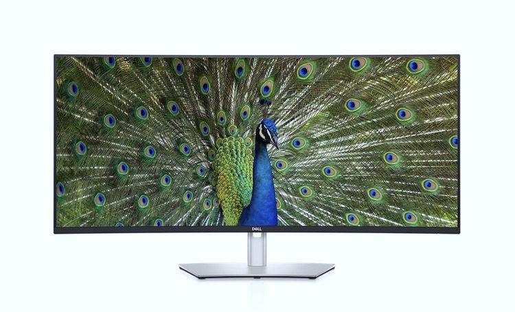 Dell презентовала 40-дюймовый 5K-монитор для создателей контента