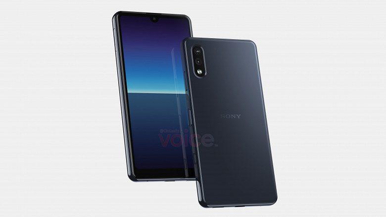 Sony возрождает производство компактных смартфонов Xperia Compact