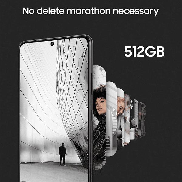В комплекте Samsung Galaxy S21 не будет зарядки и наушников