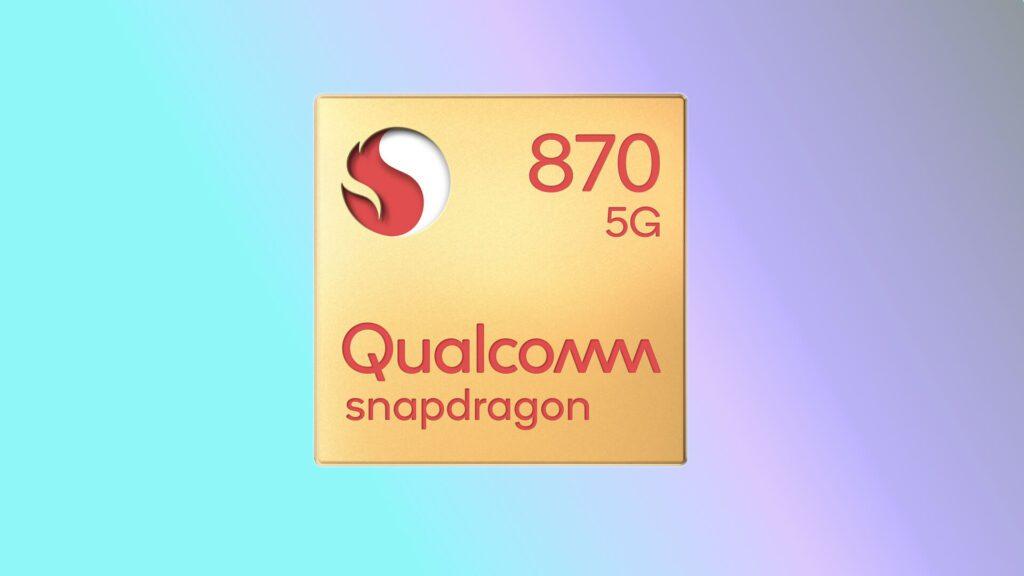 Qualcomm представила новый процессор Snapdragon 870 для смартфонов