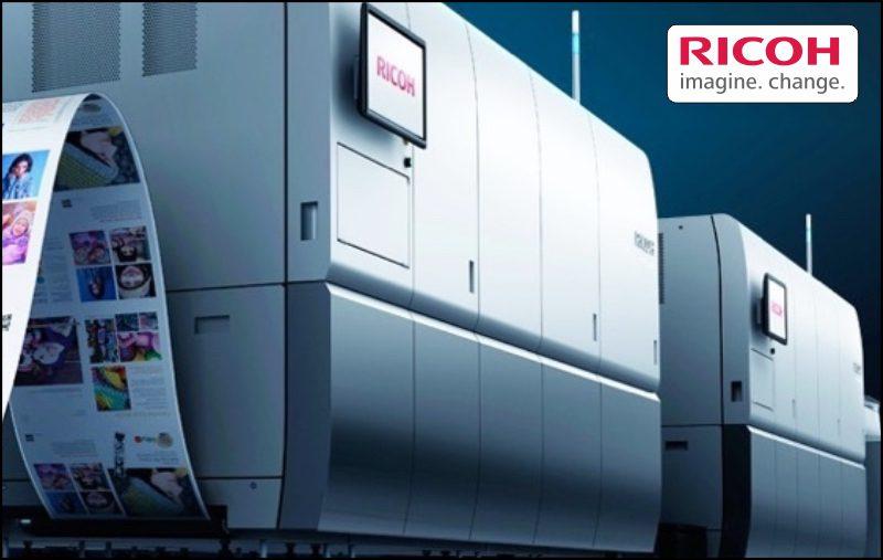 Новинка от Ricoh – инструмент для работы систем промышленной печати с элементами искусственного интеллекта
