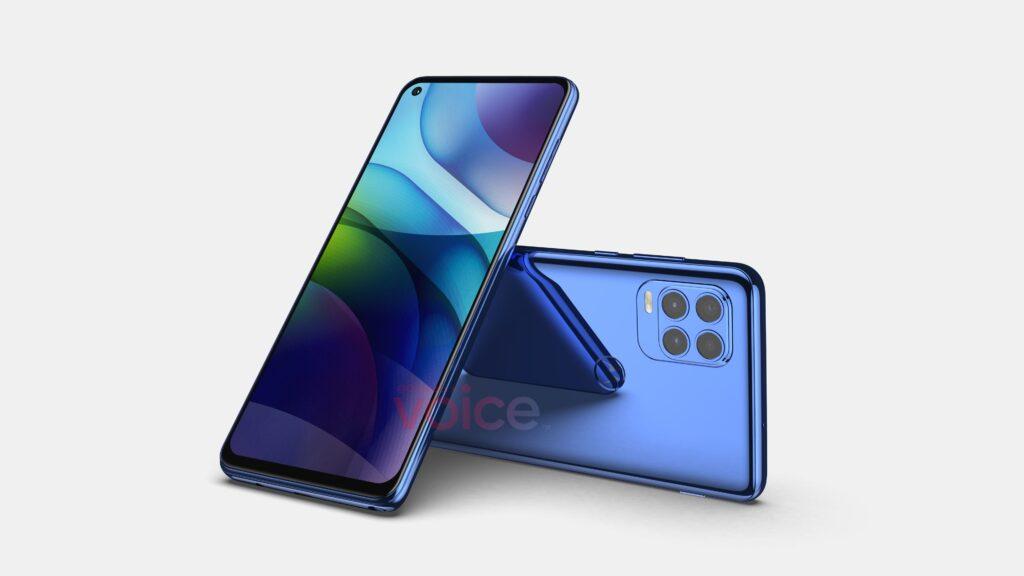 Названы характеристики нового смартфона со стилусом от Motorola