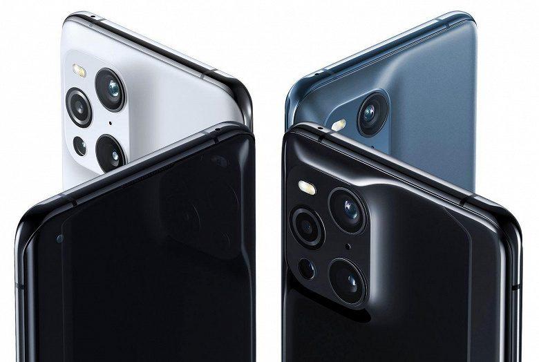 Смартфон с «невозможной поверхностью» показали на первом фото
