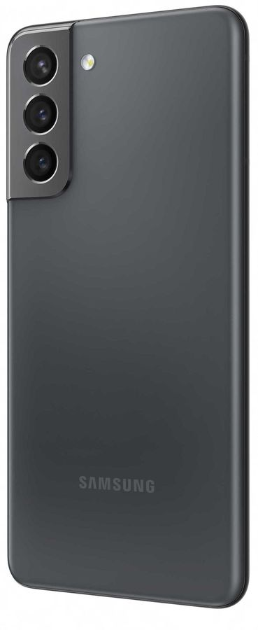 Samsung Galaxy S21 резко подешевел на 125 долларов с начала продаж