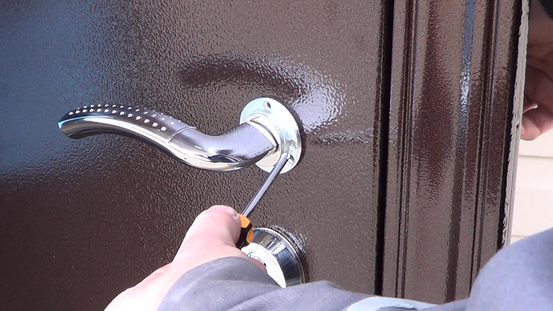 Что делать, если украли ключи от квартиры