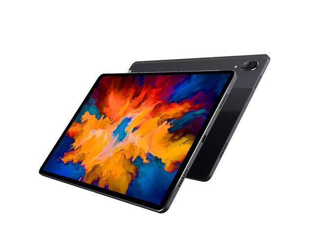 Lenovo выпустит флагманский планшет с Snapdragon 870, 8ГБ ОЗУ и Android 11