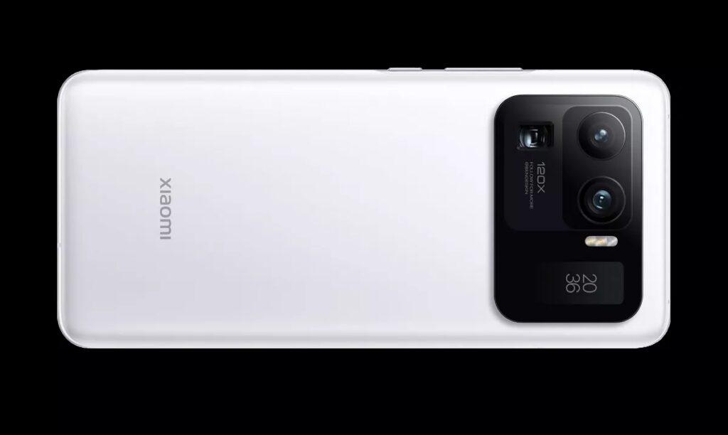 Xiaomi 29 марта представила флагманский камерофон Xiaomi Mi 11 Ultra