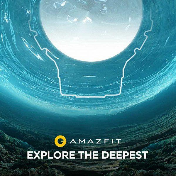 Партнер Xiaomi представит смарт-часы Amazfit T-Rex Pro 23 марта 2021