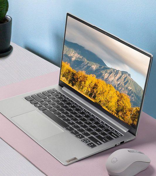 Ноутбук Lenovo с сертификатом Intel EVO доступен для покупки в Китае