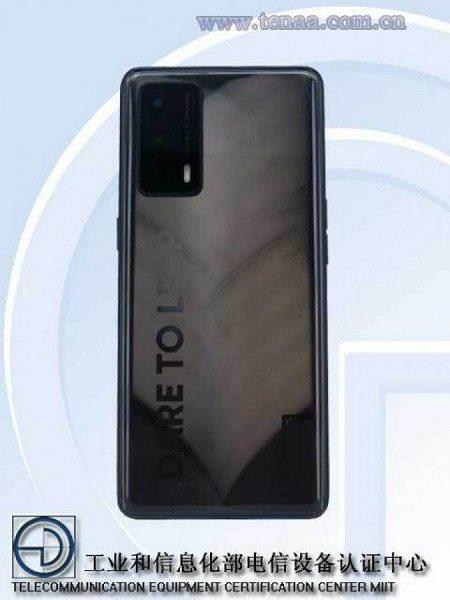 Мощный смартфон Realme GT Neo на базе Dimensity 1200 дебютирует 31 марта