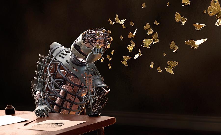Чему учат в школе robot_dreams?