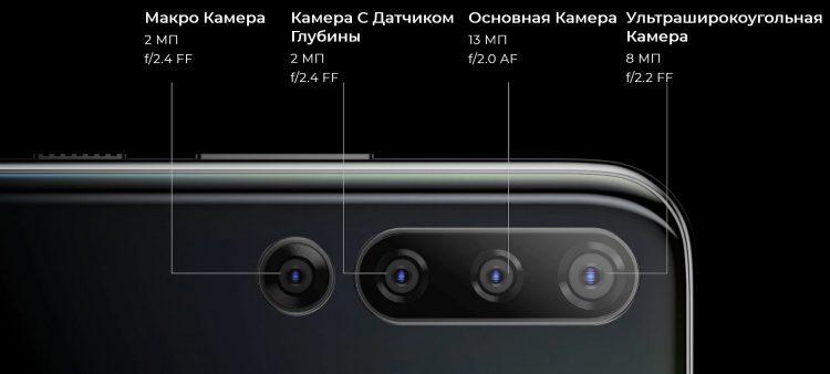 Смартфон HTC Wildfire E3 представили на российском рынке