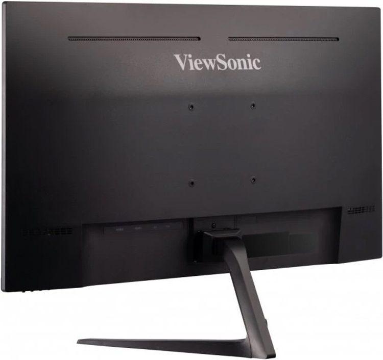 ViewSonic представила два новых игровых монитора с временем отклика в 1 мс