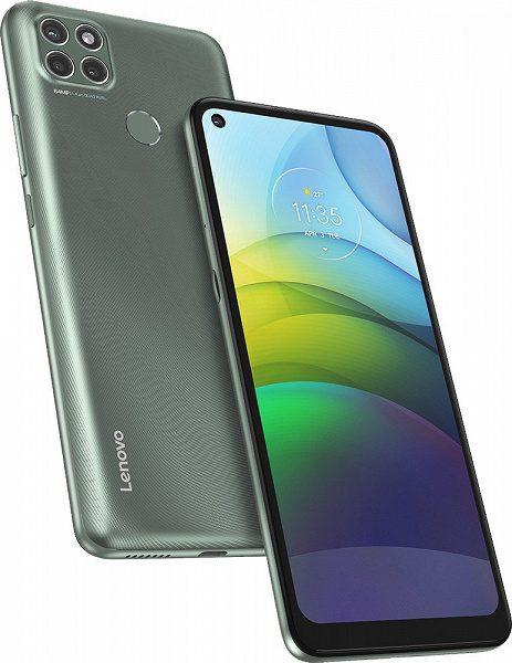 Lenovo вернулась в Россию со смартфоном Lenovo K12 Pro