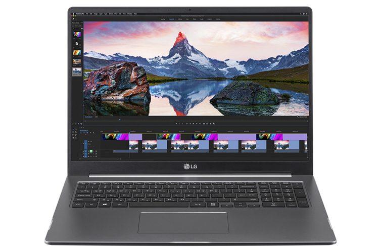 Новый ноутбук LG Ultra Gear 17 получил графику GeForce GTX 1650 Ti
