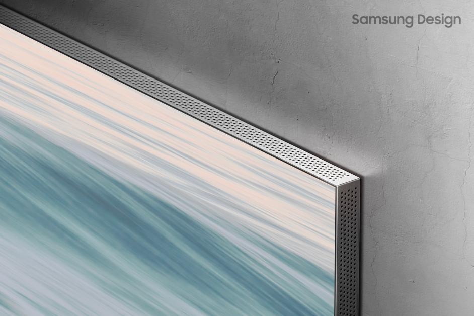 Компания Samsung запустила продажи линейки телевизоров Neo QLED