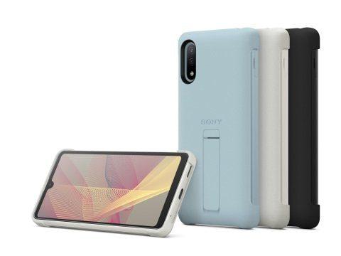 Sony представила 5,5-дюймовый смартфон Xperia Ace 2 с двойной камерой и АКБ на 4500 мАч
