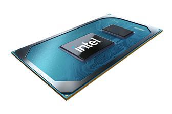 Intel анонсировала новые процессоры и модуль 5G на Computex 2021