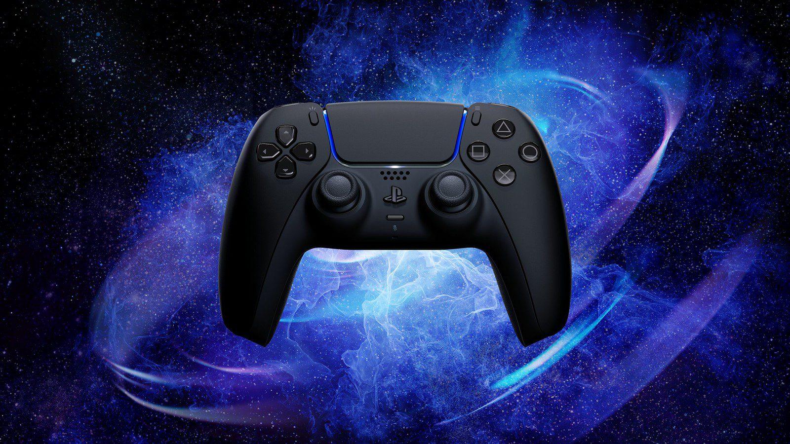 Компания Sony выпустила контроллеры DualSense в двух новых цветах
