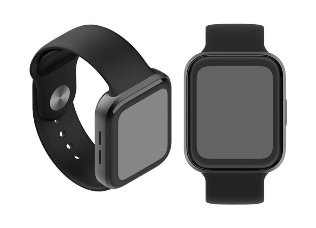 Meizu готовит новые умные часы с дизайном от Apple Watch