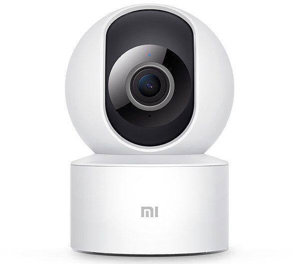 Домашнюю камеру видеонаблюдения от Xiaomi уже можно купить в России