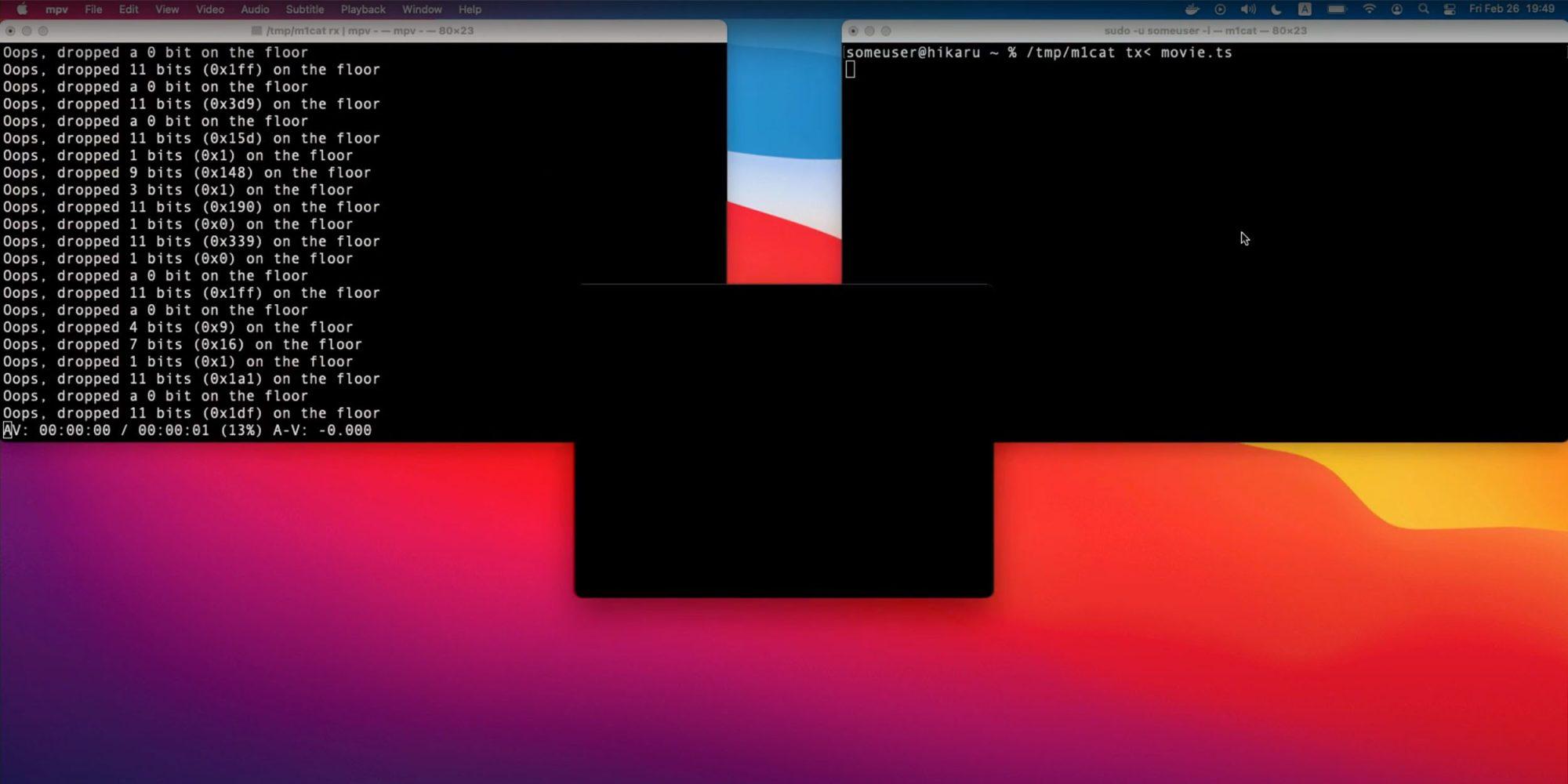 В процессоре Apple M1 обнаружена аппаратная уязвимость