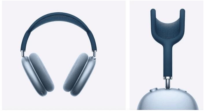 Apple не работает над AirPods Max второго поколения, но рассматривает новые цвета