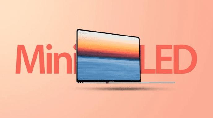 Поставки мини-светодиодов для новых моделей MacBook Pro ожидаются в третьем квартале