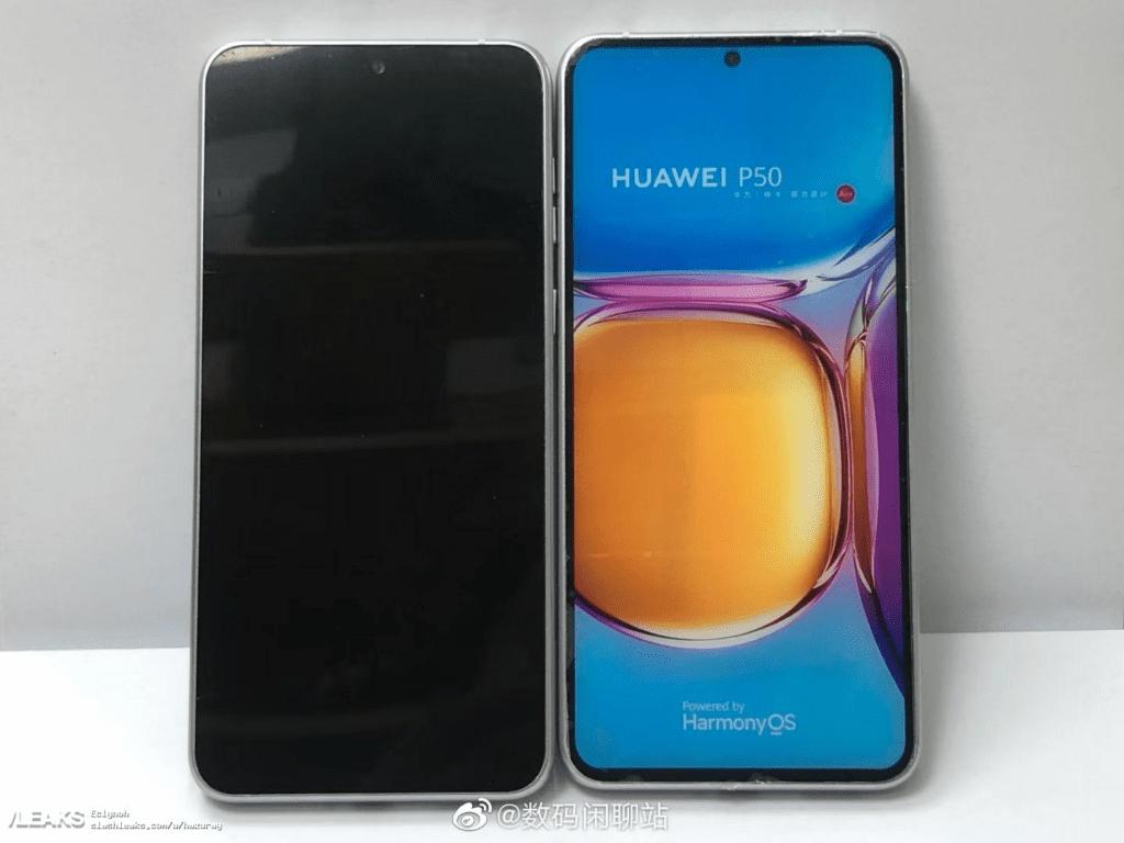 Флагманский смартфон Huawei P50 Pro дебютировал на фото
