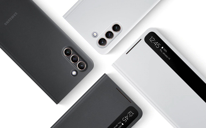 Лучшие из лучших: как выбрать идеальный чехол для вашего Samsung Galaxy S21