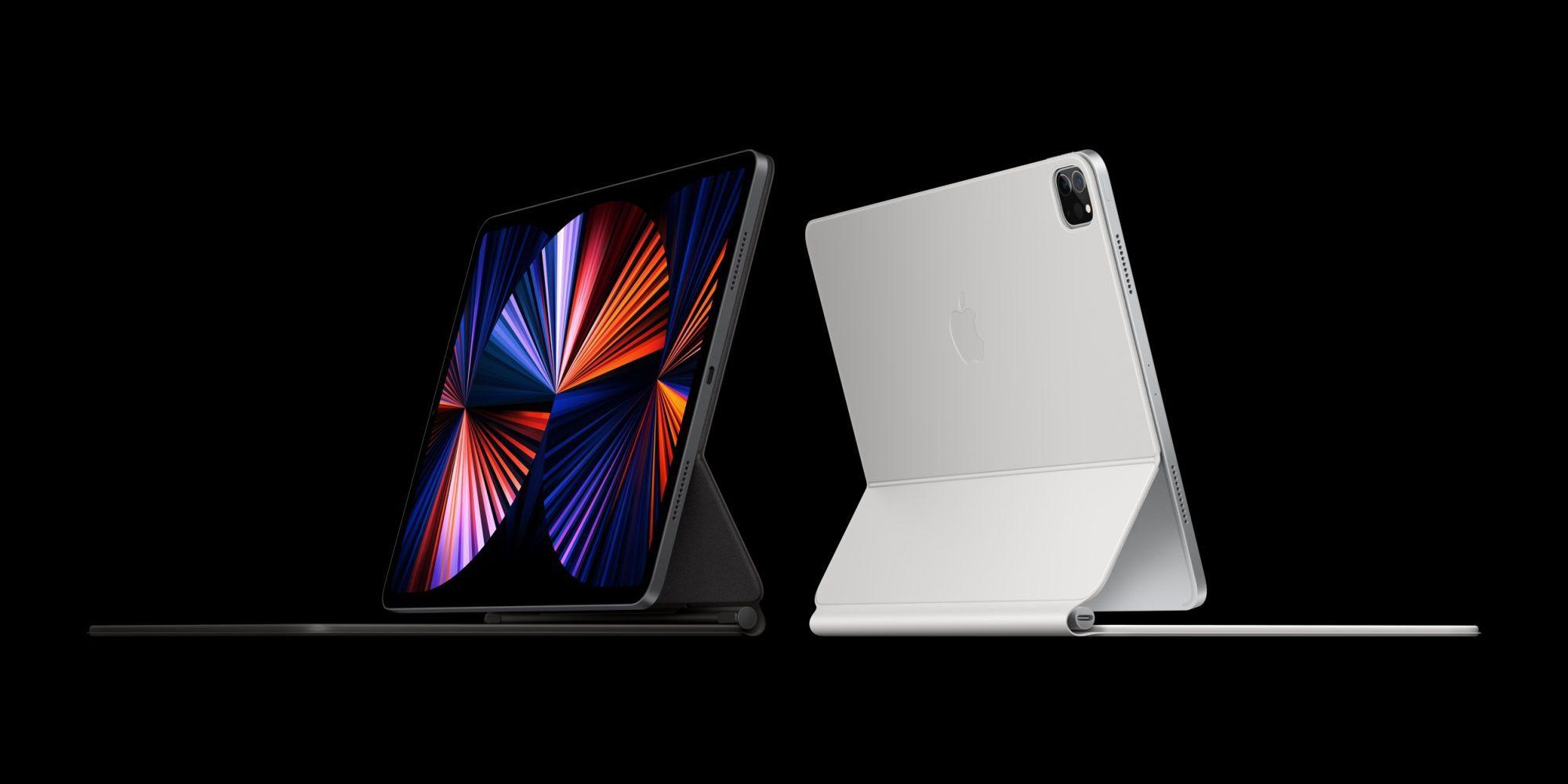 iPadOS ограничивает мощность iPad Pro: приложения могут использовать только до 5 ГБ ОЗУ