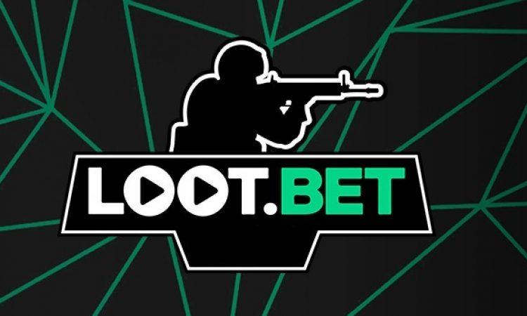 Lootbet - позволяет делать ставки на результаты киберспортивных соревнований