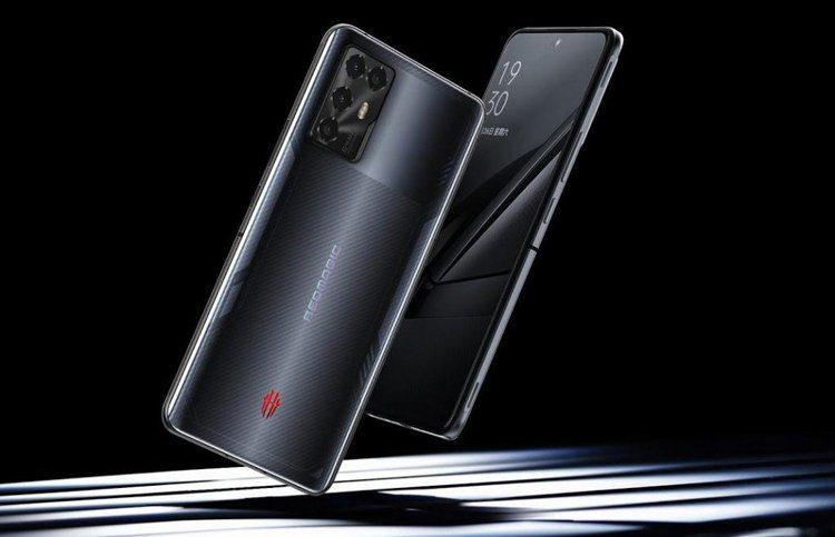 ZTE представила игровой смартфон Nubia Red Magic 6R с процессором Snapdragon 888