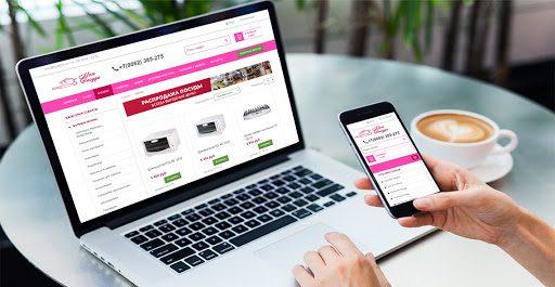 Создание интернет-магазина под ключ – профессионально и качественно